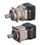 Output Shaft Type
