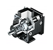 PS Two-speed Gearbox