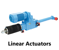 Linear Actutors